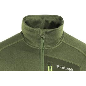 Columbia Jackson Creek II Miehet takki , oliivi